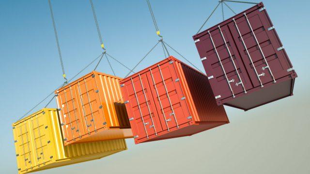 Conheça os tipos de containers e suas finalidades