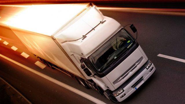 Por que logística é confundida com transporte?