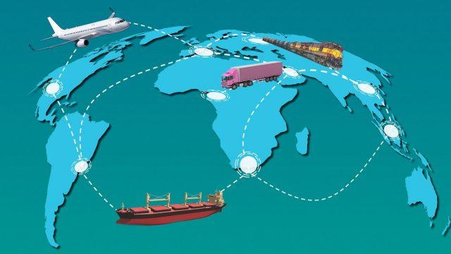 O papel da logística e do comércio exterior na estabilidade e crescimento econômico