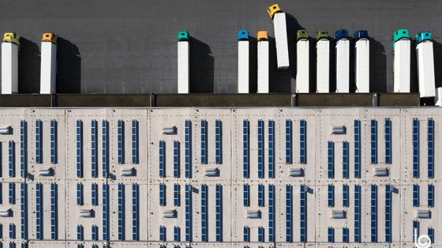 O Digital é tendência no mercado de operação logística