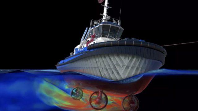 Conheça o primeiro projeto naval impresso em  3d