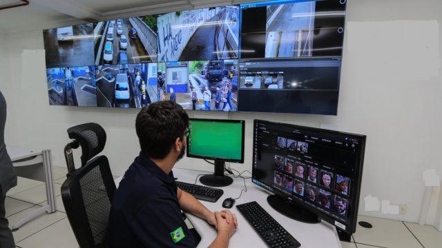 Controle aduaneiro e a inteligência artificial