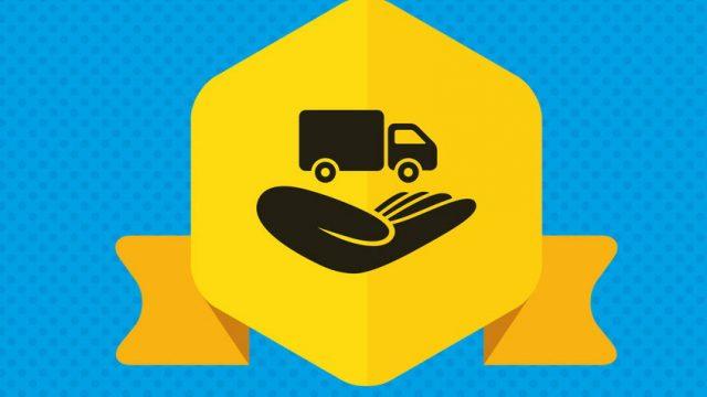 O seguro no transporte de carga numa logística bem estruturada.