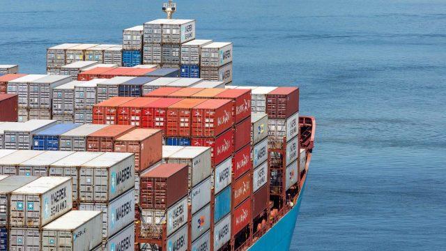 Especialista analisa efeitos da pandemia no transporte marítimo internacional